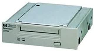 HP C1537-20159 12/24GB 4MM DDS-3 DAT SCSI SE INTERNAL TAPE DRIVE (C153720159), Refurb