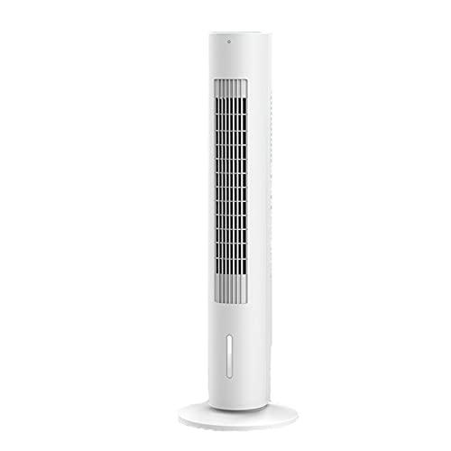 Enfriador de Aire Ventilador De Aire Acondicionado, Humidificación Silenciosa De Refrigeración Por Agua Doméstica Tipo Torre De Refrigeración, Humidificador Pequeño, Deshumid(Color:mechaniczny style1)