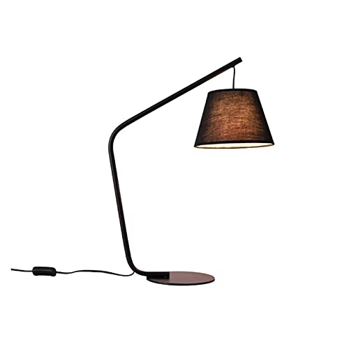 OUMIFA Lámpara de Mesa Lámparas de Escritorio Lámpara de pie Postaje Moderno Creativo Sala de Estar Dormitorio Hotel Sofá Lámpara de Mesa de Pesca Nórdica Lámpara de Noche