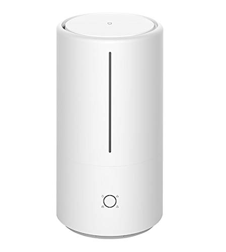 Xiaomi Humidificador Antibacteriano Silencioso Mi Smart Humidifier Antibacterial Humidificación ultrasónica con UVC Inteligente Compatible con Google Assistant