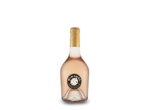 Jolie-Pitt & Perrin Miraval Rosé Provence AOC 0,375l 2020 (x 0.375l) trocken