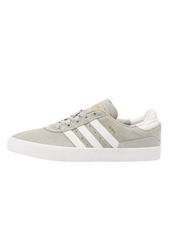adidas Busenitz Vulc Schuh - Gretwo/White/Gold - 11.5
