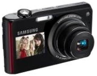 Samsung PL PL150 Cámara compacta 124 MP 1/2.33 CCD 4000 x 3000 Pixeles Negro - Cámara Digital (124 MP 4000 x 3000 Pixeles CCD 5X HD Negro)