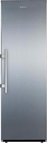 Edesa | Frigorífico Combi | Modelo EFS-1822 NF EX/A | Acabado en Acero Inoxidable | Tecnología TOTAL No Frost | Capacidad neta (l): 350 | Clase de Eficiencia Energética E