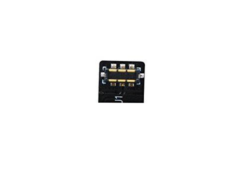 CS-MX510SL Batería 2900mAh Compatible con [MEIZU] M2 Note M571C, M2 Note M571H, M571C, M571H, Meilan Note 2 sustituye BT45A