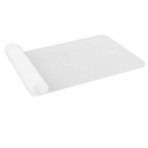 #N/V Protector de teclado universal de silicona resistente al agua y al polvo