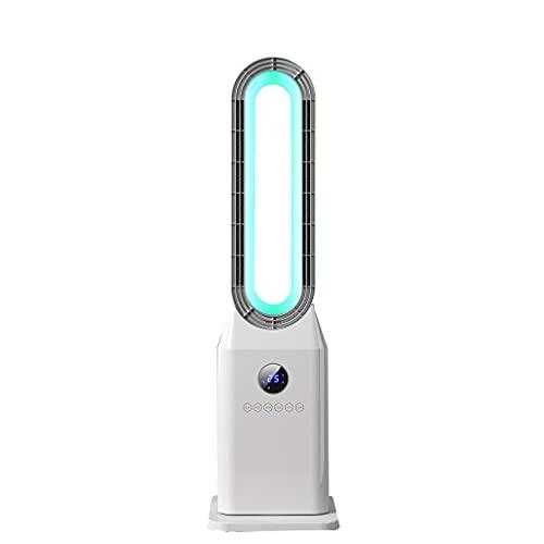 GYF Climatizzatore Pompa di Calore,Dispositivo di Raffreddamento dell'Aria,Aria Condizionata Funzione Ventilatore Deumidificatore Timer,7 Luci Notturne (Size : No)