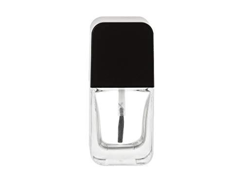 Top empty nail polish bottles round brush for 2021