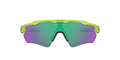 Oakley 0OJ9001 Gafas de sol, Matte Uranium, 40 para Hombre