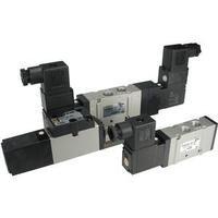SMC VFS2100–4fzb-q Ported corpo e base montato tipo valvola, sistema metrico
