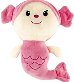 Exclusive Cyber Distributors Plush Mermaid