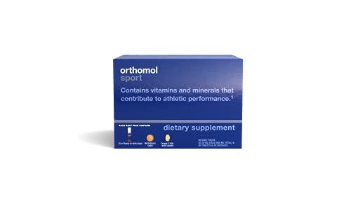 Orthomol -   Sport