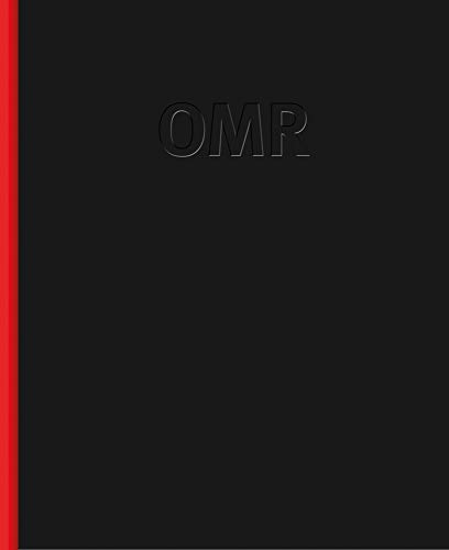 Omr: Contemporary Art in (and Out Of) Mexico, 1983-2015