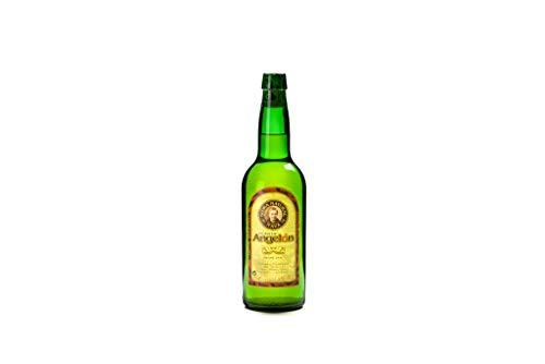 SIDRA VDA. DE ANGELON Caja de 6 botellas