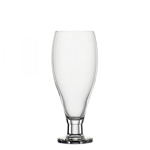 Juego de 2 copas de cerveza Bar Selection, 380 ml.