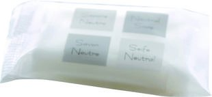 Savon rectangulaire 12 grammes (par 250)