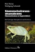 Stummelschwanzchamäleons Necas Schmidt