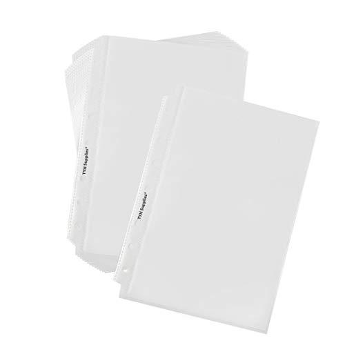 protectores de hojas de carpeta fabricante TYH Supplies