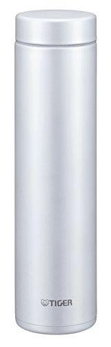 タイガー 水筒 600ml サハラ マグ ステンレスボトル 軽量 アイスホワイト MMZ-A601WS