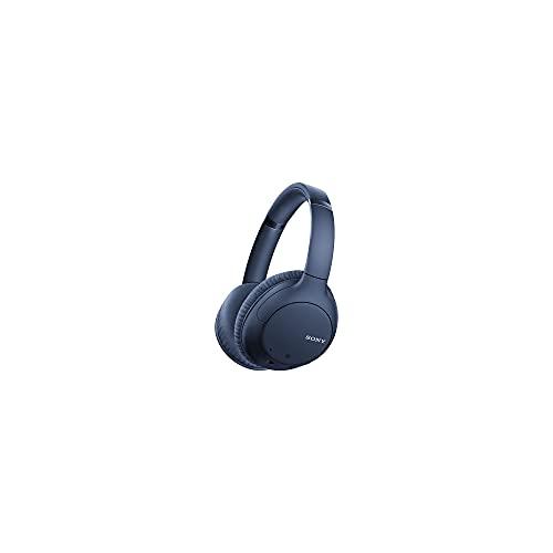 Sony WHCH710NL.CE7 - Auriculares Inalámbricos, Azul