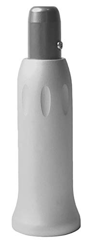 1:1 Prophy Magic Low Handpiece E-Type Nose Cone with Lightweight Friction Grip and 360 Swivel Fully Autoclavable