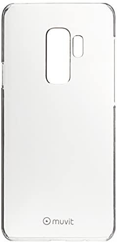 Capa Crystal Case Transparente Samsung Galaxy S9 Plus