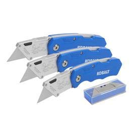 3 Pack Utility Knife