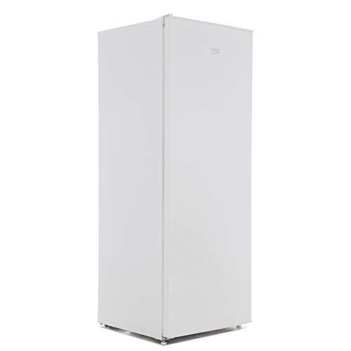 Beko FCFM1545W Tall White 177L 55cm Frost Free Freezer