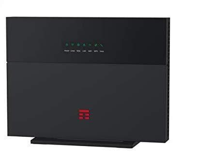 senza marca generico Modem Tim HUB+ Plus ZTE Modello ZXHN H388X Nuovo Modello 2020 WiFi 6