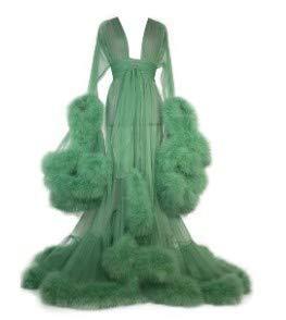 AZUOYI Vestidos sexys de decoración para el hogar, lencería sexy, el mejor regalo para esposas y novias, un