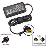 sc brand AC Adapter Charger 65W for Lenovo IdeaPad 305 Series Compatible Laptop Adapter