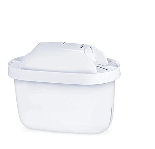 El Cartucho del Cartucho del Filtro de Agua es Compatible con el Filtro y Otros Sistemas de Filtro de Agua Potable en 6 Paquetes