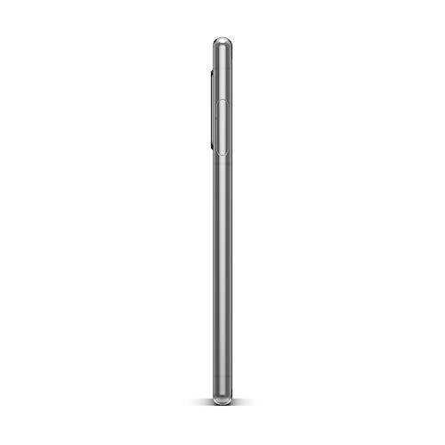 "Sony Xperia 5 Bundle, 6.1"" FHD+ HDR OLED 21:9 Display, 6GB RAM, 128GB Speicher, Grau + gratis 64 GB Speicherkarte [Exklusiv bei Amazon DE]"