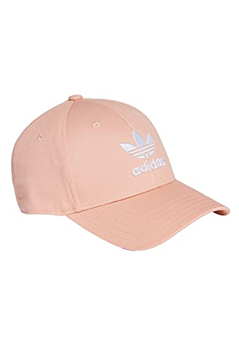 adidas GN4889 BASEB Class Tre Cappellino Unisex - Adulto Vapour Pink OSFW