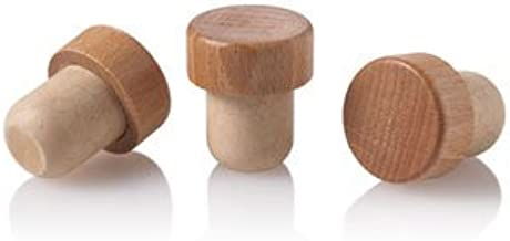 synthetic cork material