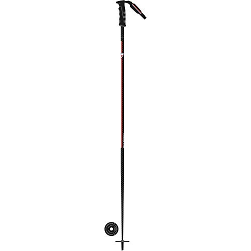 Rossignol Skistöcke, Mehrfarbig, 125 cm