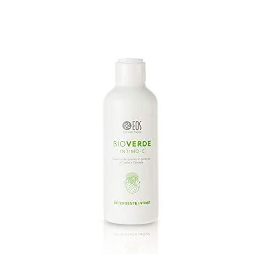 Biodermico-C / 250 ml detergente intimo per cistite e candida