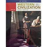 Price comparison product image Western Civilization:Since 1300 Ap Ed.