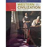 Western Civilization:Since 1300 Ap Ed.