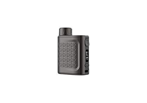 Eleaf iStick Pico 2 Akkuträger mit max. 75 Watt Ausgangsleistung - Farbe: gunmetal