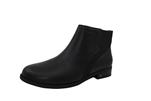 Vionic Women's Country Thatcher Ankle Boot Black