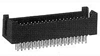 Conn Shrouded Header HDR 40 POS Thru-Hole ST 2.54mm Tube Solder Ranking Max 57% OFF TOP18