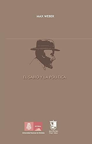 El sabio y la política: Sociología