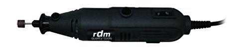 Mini Amoladora profesional RDM Quality Tools 70016, 135W,