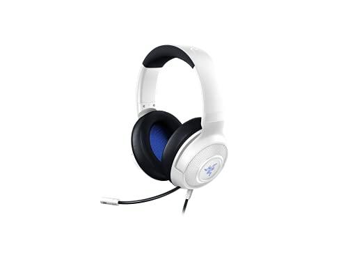 Kraken X for Console - PS White