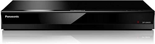 PANASONIC UB420P 4K UltraHD HDMI Multi System Blu Ray Disc DVD Player 100~240V 50/60Hz for World-Wide Use Zone A B C Region 1 2 3 4 5 6 DVD - 6 Feet HDMI Cable