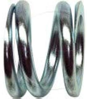 Soporte de hoja para cortacésped Sabo Modele N ° origen: sa11114resorte a presión para soporte de hoja
