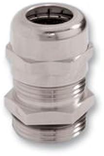 ZINC ALLOY MULTICOMP SPC15468 D SUB COVER SIZE DE 1 piece