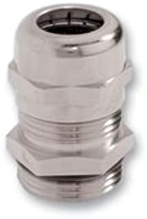 LAPP KABEL 53112070 Cable Gland, Metal, M63X1.5