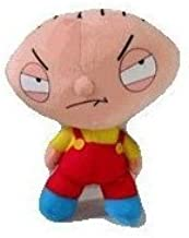 Twentieth Century Fox Family Guy Stewie Plush Doll 6.5